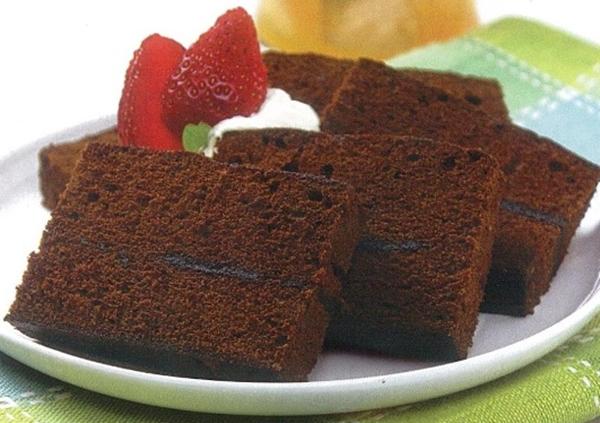 Resep Cake Kukus Hesti Kitchen: Resep Brownies Kukus Ala Amanda
